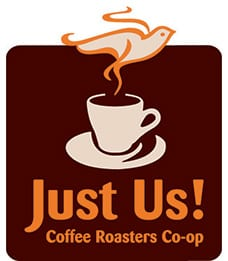 JUST US! COFFEE ROASTERS COOP